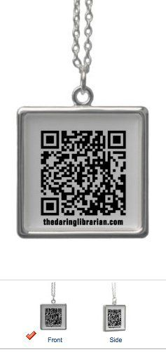 Using QR Codes in the Middle School Classroom - huge resource