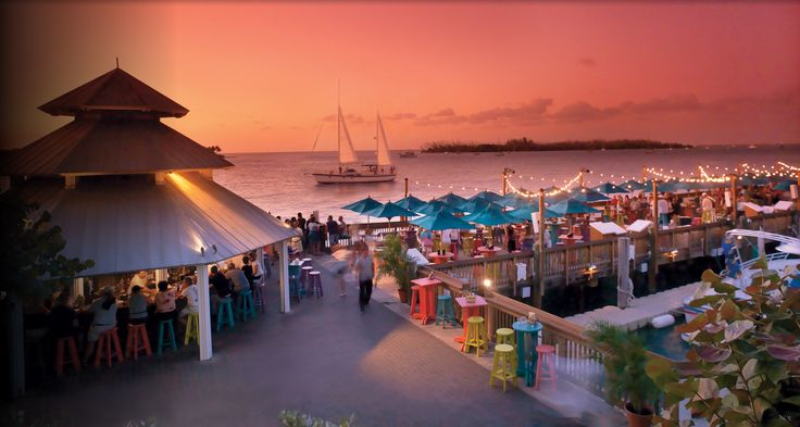 My favorite place to stay <3 Key West Hotels & Resorts | Ocean Key Resort & Spa, FL