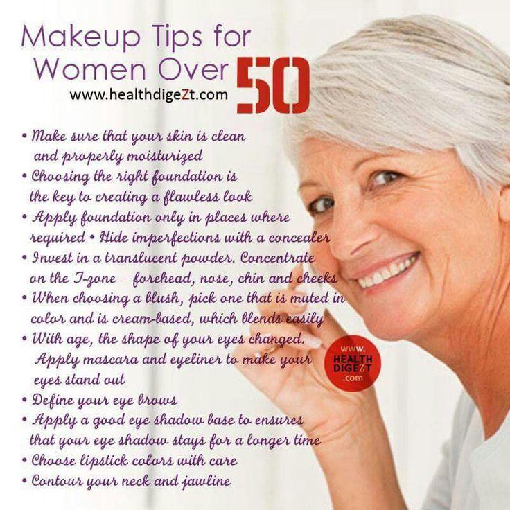 Good makeup tips for