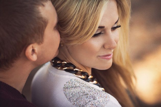 Dear wives: Stop forgetting your husbands