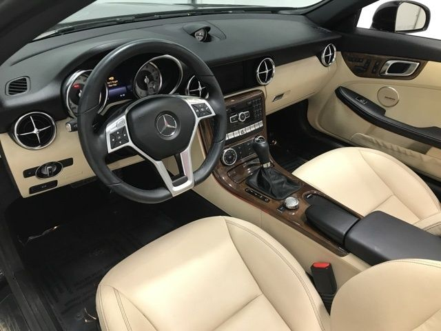 Used Mercedes-Benz SLK-Class For Sale - CarGurus