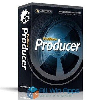 Photodex Proshow Producer 9 Free Download Windows Programs