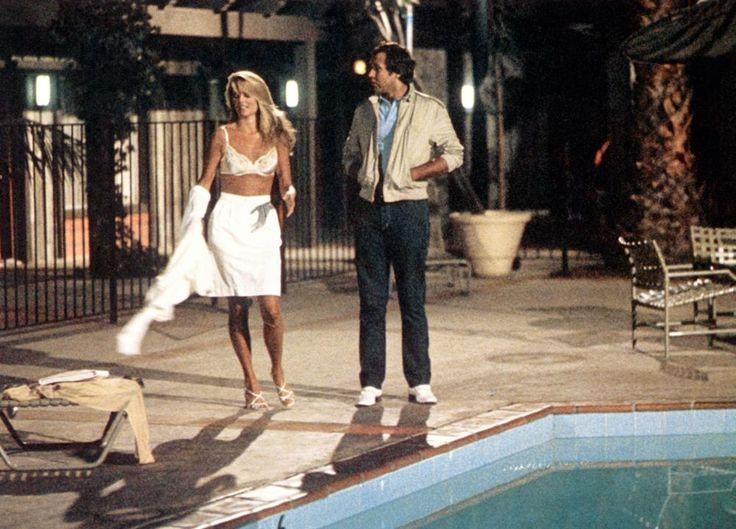 Christie Brinkley Christie Brinkley National Lampoons Vacation Brinkley
