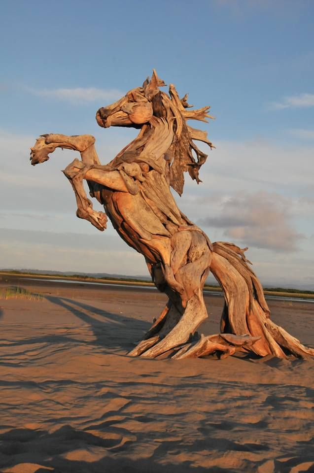 46 Best Images About Wooden Horses On Pinterest Pull Toy