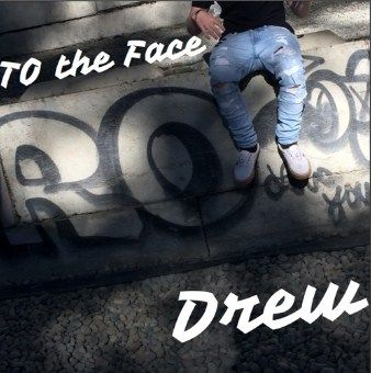 """The Track - """"To The Face"""" by Drew is an extraordinary combo of crazy and poignant beats that will keep the listeners hooked from Beginning to the end. Enjoy this track on Music Listing Club"""