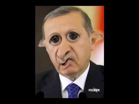 Erdogan the Goat fucker