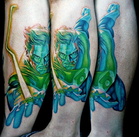 tatuagem super coloridas - Pesquisa Google