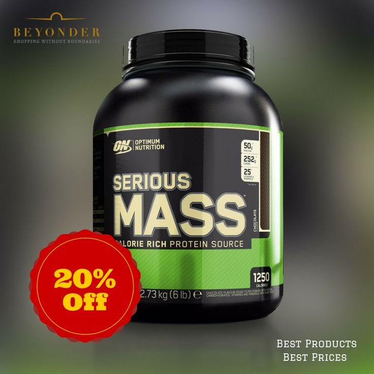 #dubaishopping Pack some pounds, get in to the shape you wanted. Shop now for nutrition products at 20% OFF. Buy at