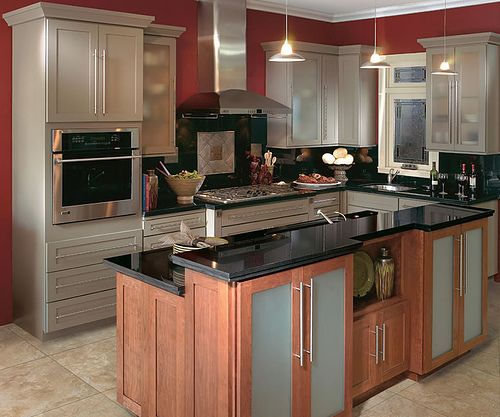 Best Nfscacademy Images On Pinterest Kitchens Kitchen Ideas - Kitchen remodel examples
