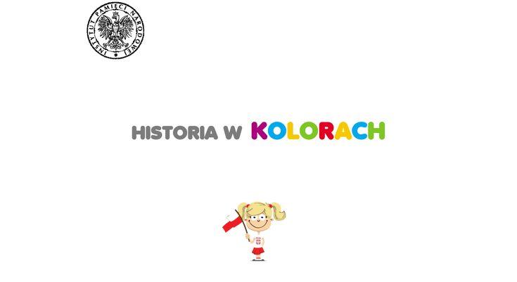 Historia w kolorach