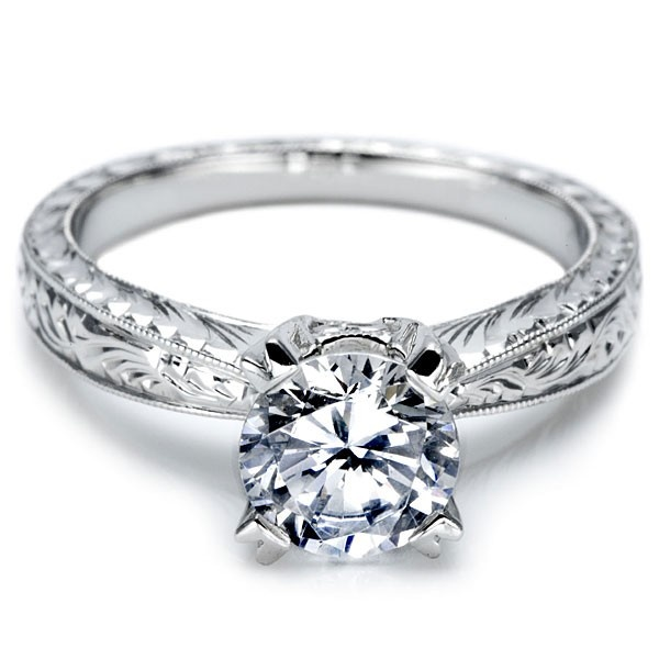 Tacori Engagement Rings 10 handpicked ideas to discover in Weddings