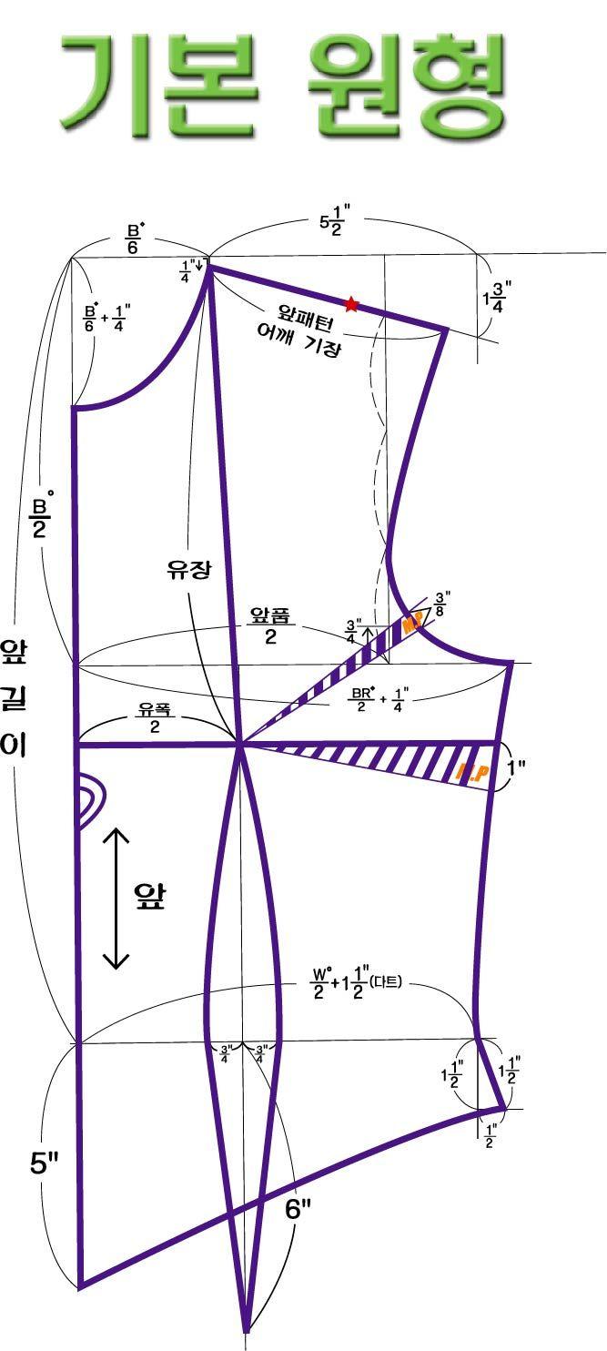 [Texte Scrap - dessus de base, modèle de cape: Naver Blog