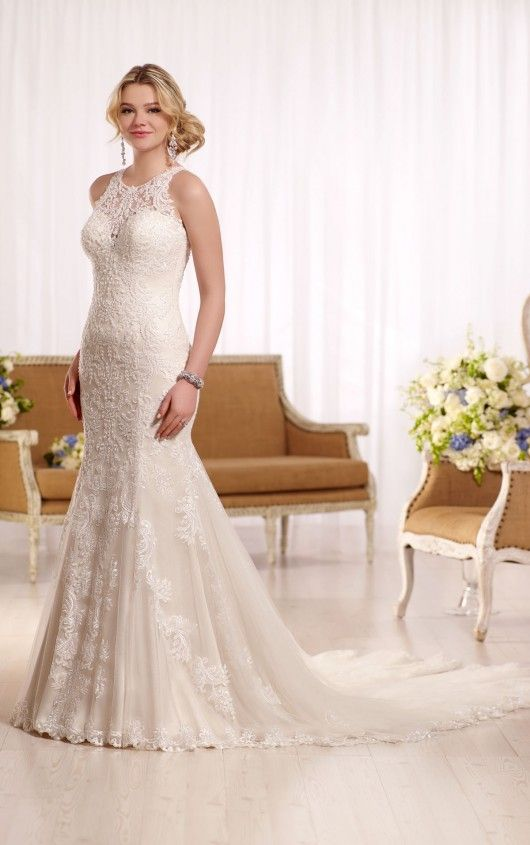 17 best images about the dress on pinterest illusions for Wedding dress shops in sacramento