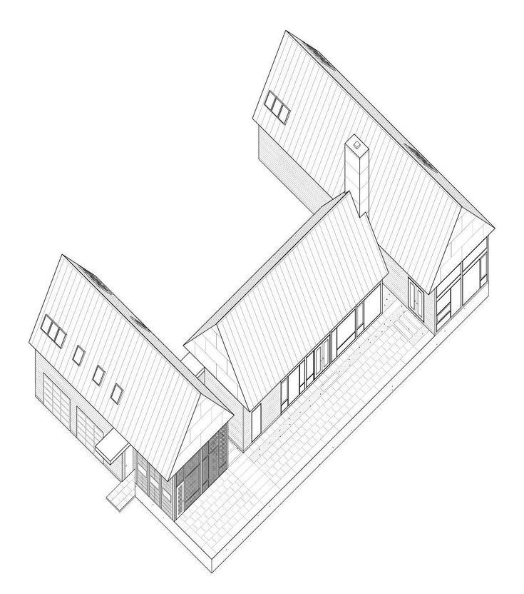Gallery Of Becherer House / Robert M. Gurney Architect   22