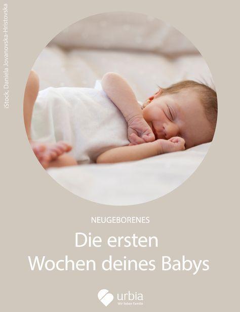 Gewichtszunahme baby 4 wochen nach geburt
