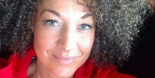 THE GREAT PRETENDERS: 'RACHEL DOLEZAL' IN NIGERIAN E-MONEY SCAM ~ Email hoaxsters now employ name of notorious American race-faker