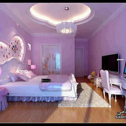 Beatiful cuarto de chicas pinterest for Tutoriales de decoracion