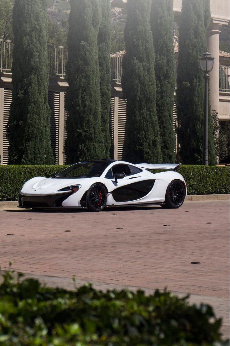 McLaren P1 / Top Hybrid Cars in India 2018 Checkout the