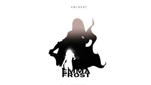 Emma Frost, Eminent. Steve Garcia