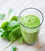 Зеленый смузи для похудения и детоксикации: рецепт голливудского диетолога
