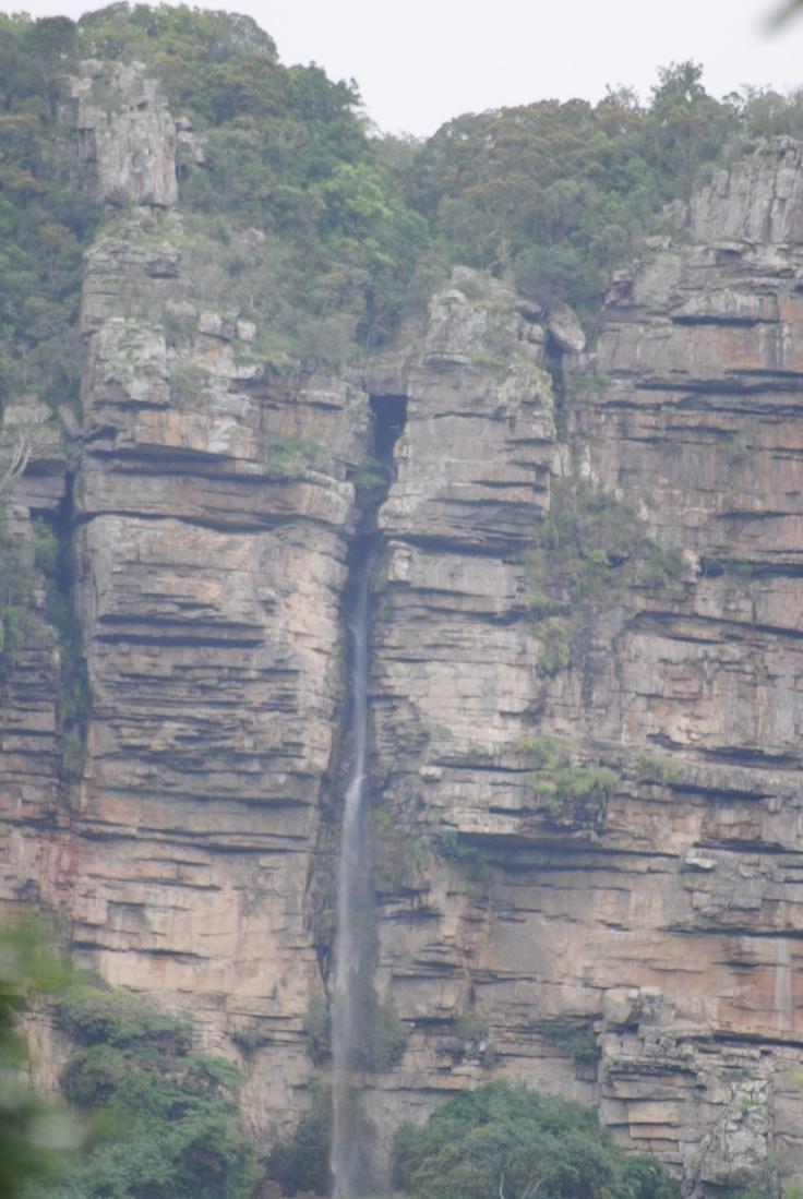 Eye of the needle, Oribi Gorge Nature Reserve, KZN South Africa.