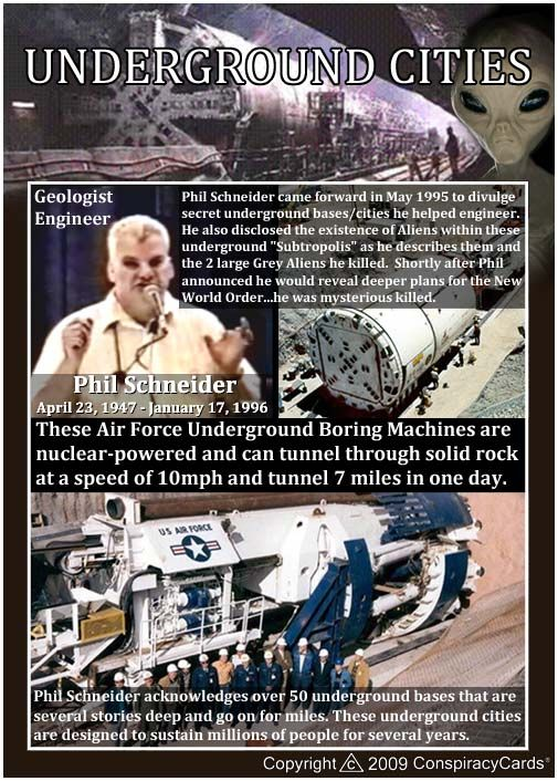 Dulce Base is the unofficial name for an alleged secret underground facility under the Archuleta Mesa in Dulce, New Mexico, United State...
