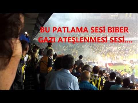 Fenerbahce Galatasaray 12 mayis 2012 maç sonrası olanlar