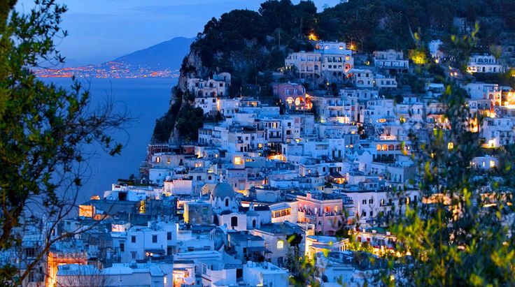 What to see in Capri - Towers Hotel Sorrento