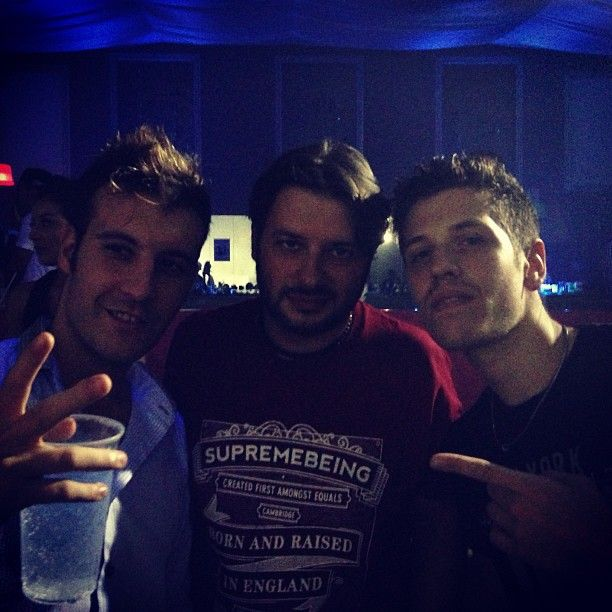 Instagram photo by @DJ Fede via ink361.com