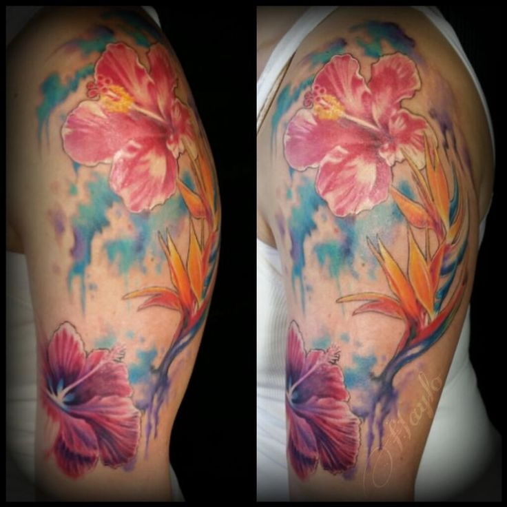 Watercolor Bamboo Tattoo: 49 Best Tattoos Images On Pinterest