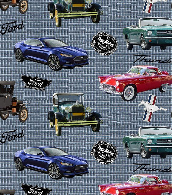 Your Place To Buy And Sell All Things Handmade Ford Classic Cars