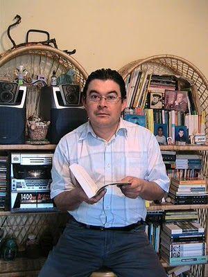 POETAS SIGLO XXI - ANTOLOGIA  DE POESIA MUNDIAL + 18.800 POETAS: Editor: Fernando Sabido Sánchez  : ÁLVARO NEIL FRANCO    [18.871]