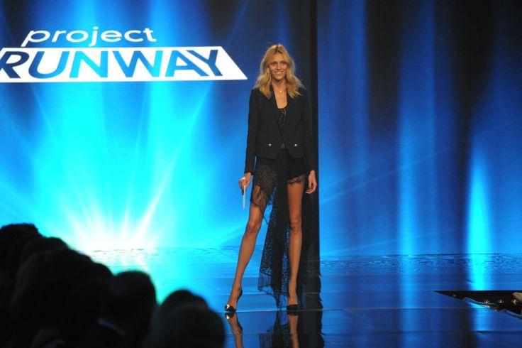 Project Runway Polska Final Show!