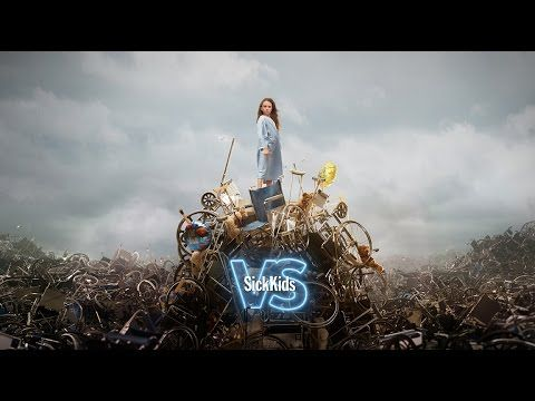 #Spot #Video ➠ #SickKids - #VS : #Undeniable - La rage de vivre de ces #enfants, super-héros ! ❤ http://petitbuzz.com/sante/sickkids-vs-undeniable/