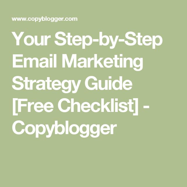 Best 25+ Email marketing strategy ideas on Pinterest Email - marketing strategy