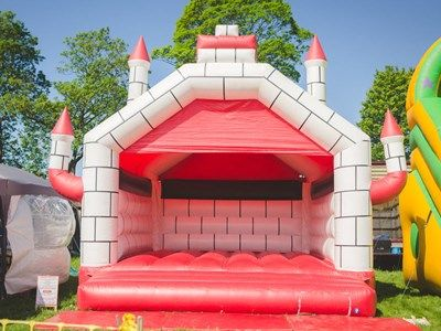 Cheap Bouncy Castles To Buy For Adults