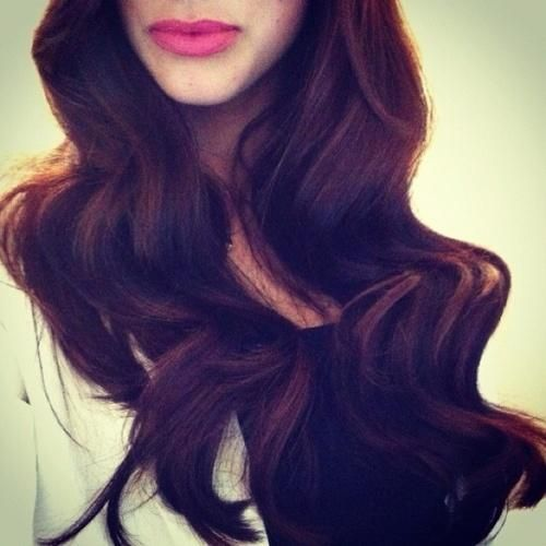 Glamour Waves - Hairstyles How To