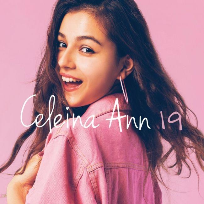 日本テレビ系「ZIP!」あおぞらキャラバン出演中のCeleina Ann(セレイナ・アン)自身初となるミュージックビデオ公開!   ORICON STYLE