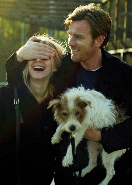 Mélanie Laurent, Ewan McGregor, Beginners. Very possibly my all-time favorite film.