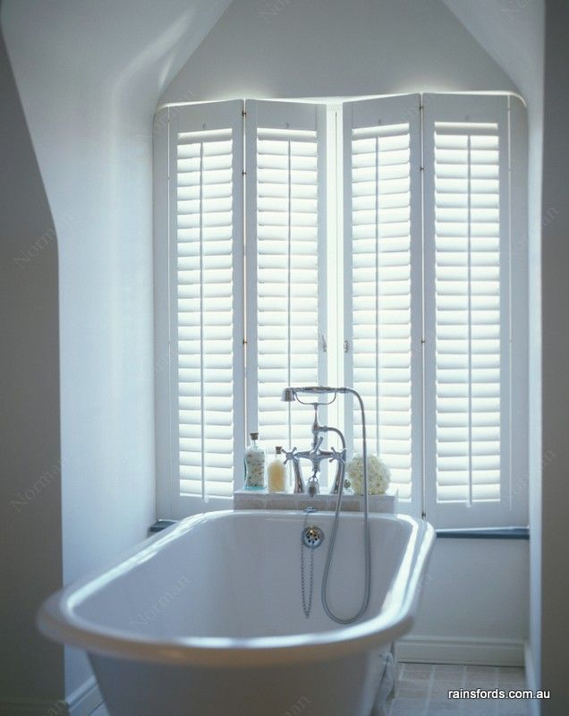 Timber shutters Adelaide