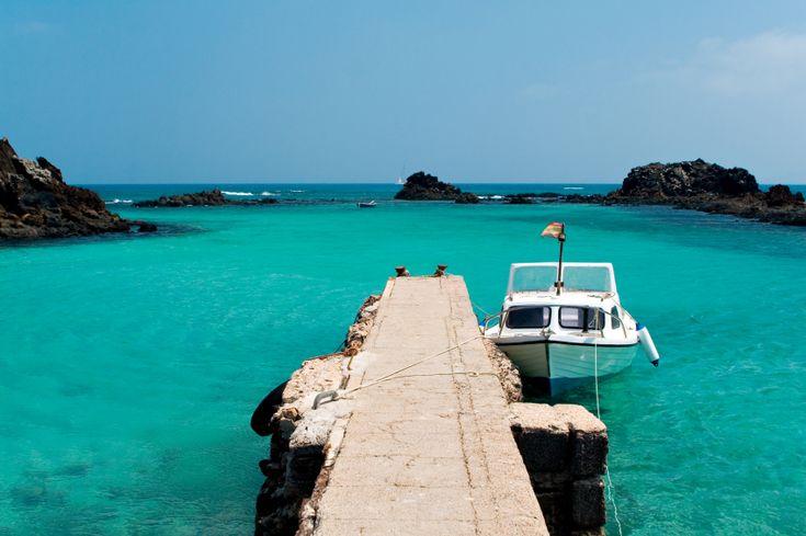 Isla de Lobos – Fuerteventura.