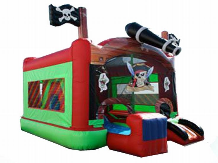 Buy cheap and high-quality Pirate Combo Bouncy. On this product details page, you can find best and discount Inflatable Bouncers for sale in 365inflatable.com.au