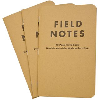 FREE High West Distillery Field Notes Notebook - http://freebiefresh.com/free-high-west-distillery-field-notes-notebook-2/