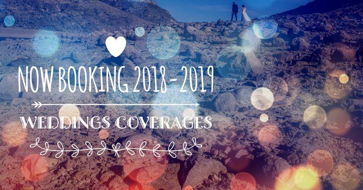goo.gl/R2xLMT #weddingcoverages #weddingphotographer #2018weddings #destinationwedding #worldwide