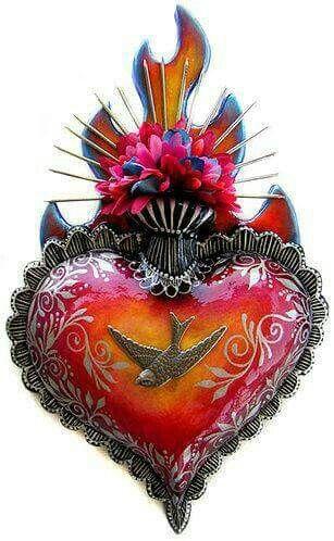 Corazón santo I
