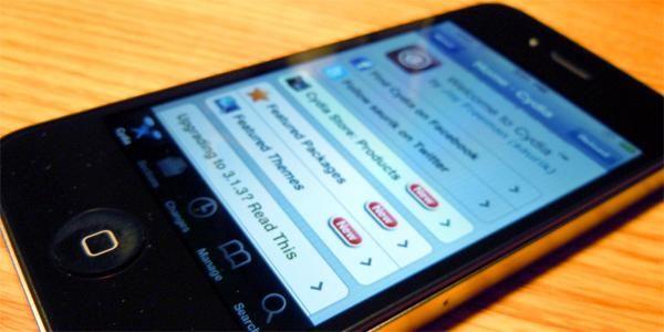 iH8sn0w spiega come effettuare il jailbreak untethered di iOS 6 su iPhone 4
