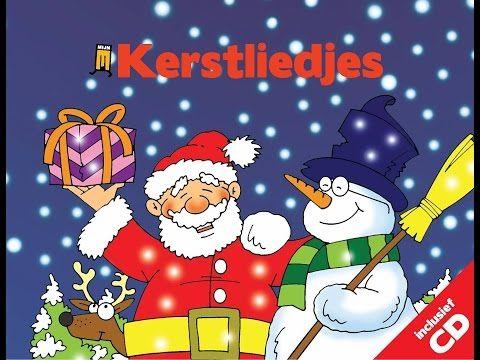 ▶ De leukste Kerstliedjes voor kinderen 2014 (Inclusief songtekst) - YouTube