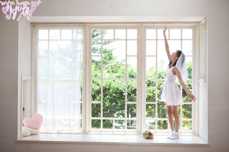 18 Best Images About Ayu Makihara (牧原あゆ) Album 1 On