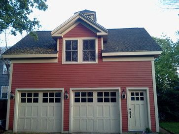 James Hardie Siding Products Traditional Spaces