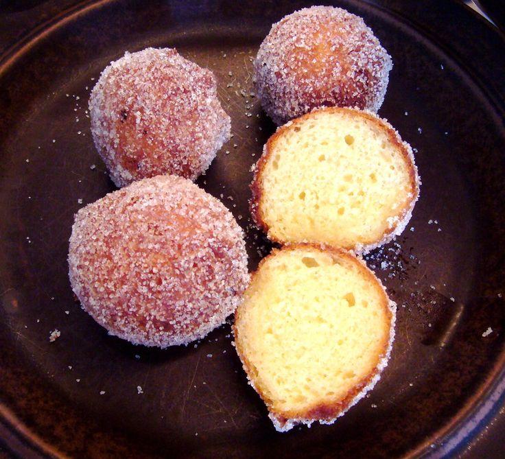 Quarkbällchen - Glutenfrei Backen und Kochen bei Zöliakie. Glutenfreie Rezepte, laktosefreie Rezepte, glutenfreies Brot